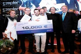 Prix Zepter International 2014