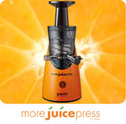 More Juice Press